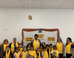 Cover photo of the BPA of Orange 2019-2020 National School Choice Week Winners album