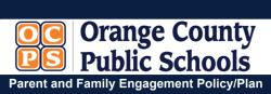 2019-2020 OCPS Parent Family Engagement Plan (PFEP) Link